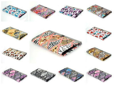 60 X Womens Long Clutch Wallets ( Set Two ) #100