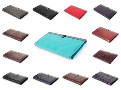 60 X Womens Long Clutch Wallets #27