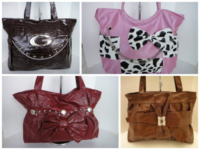 30 X Mix Styles of Purses #28