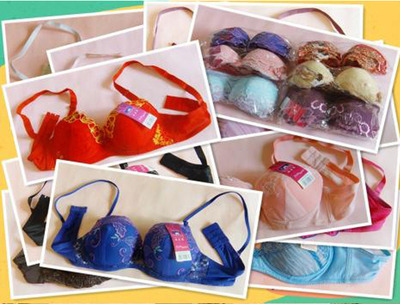 80 X Women Bras Assort Size and Style #4