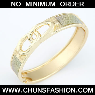 MultiWeave 8 Shape Bangle