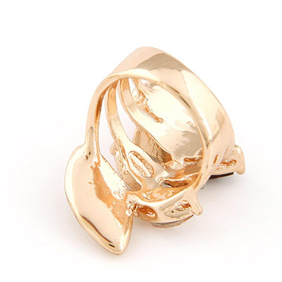 MultiOval Shape Ring
