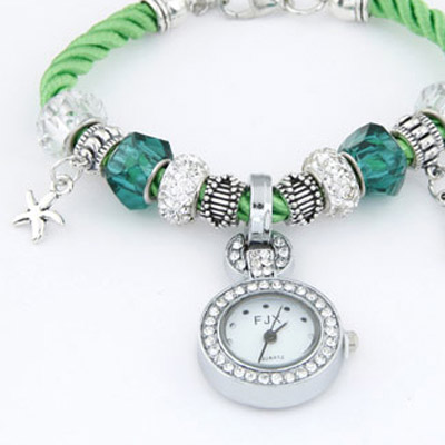 Green Elements Ladies Watch