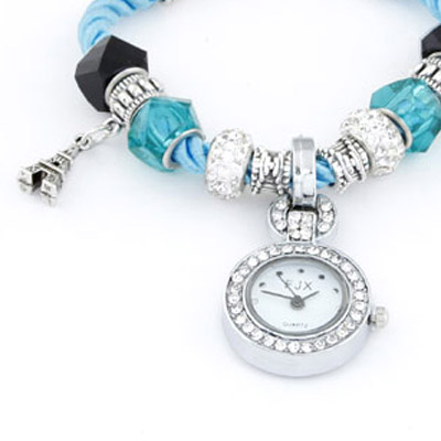 Blue Elements Ladies Watch