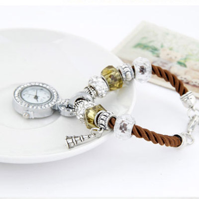 Brown Elements Ladies Watch