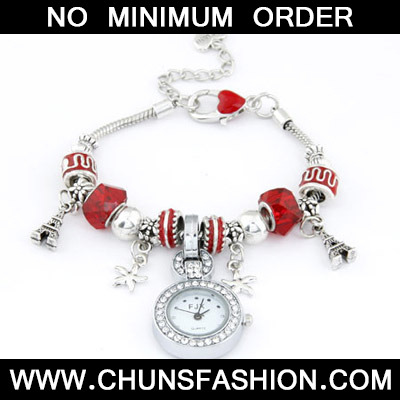 Red Elements Ladies Watch