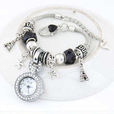 Black Elements Ladies Watch