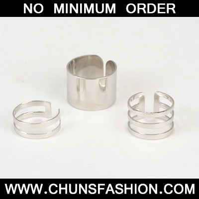 silver Good Quality Metal Combination 3 - Click Image to Close