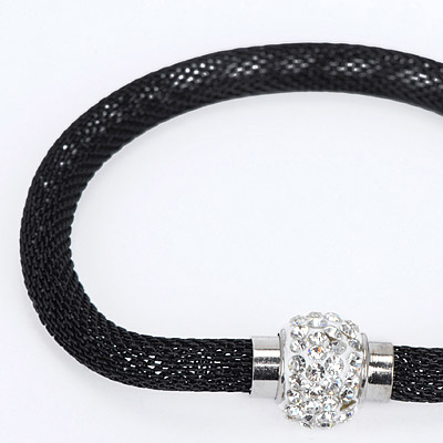 Black Diamond Bracele