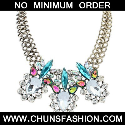 multidiamond Necklace