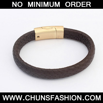Chocolate Pure Bracele